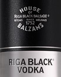 里加黑牌(RIGA BLACK)品牌故事